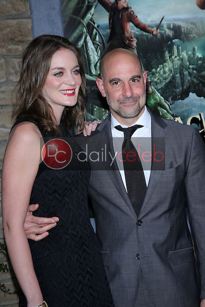 Stanley Tucci<br />