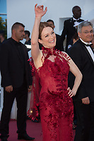 Julianne Moore at the premiere for &quot;Ismael's Ghosts&quot; at the opening ceremony of the 70th Festival de Cannes, Cannes, France. 17 May 2017<br /> Picture: Paul Smith/Featureflash/SilverHub 0208 004 5359 sales@silverhubmedia.com