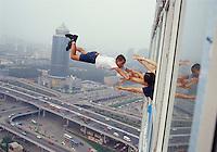 Lei Wei - Acrobatic Artist