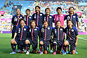 2012 Olympic Games - Women's Soccer - First Round Group F - Japan 2-1 Canada