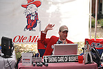 Scott Taylor tailgates at Ole Miss vs. Texas A&amp;M at Vaught-Hemingway Stadium in Oxford, Miss. on Saturday, October 6, 2012. Texas A&amp;M rallied from a 27-17 4th quarter deficit to win 30-27.