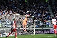 VOETBAL: HEERENVEEN: Abe Lenstra Stadion, 05-05-2013, SC Heerenveen - FC Utrecht, Eindstand 2-4, ©foto Martin de Jong