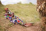 Bat'wa Pygmies: Uganda
