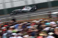 F1 GP of Australia, Melbourne 26. - 28. March 2010.Michael Schumacher (GER), Mercedes GP ..Picture: Hasan Bratic/Universal News And Sport (Scotland).