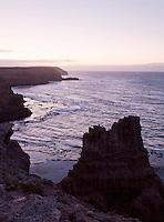 Cliffs of the Eyre Peninsula, Ellison, South Australia, Australia
