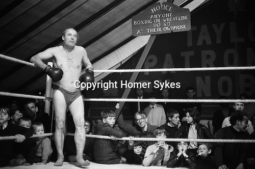 Gloucestershire. 1970<br />