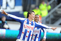 SC Heerenveen - FC Groningen 220215