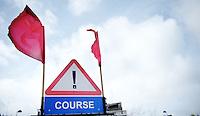Fleche Wallonne 2012..course.