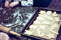 Cookies for Santa 2014
