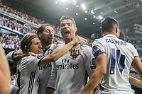 Champions League  Real Madrid vs Atletico