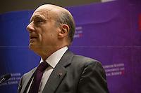 04.03.2013 - LSE Presents: Alain Juppé - Former French Prime Minister