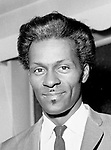Chuck Berry 1960's..© Chris Walter..