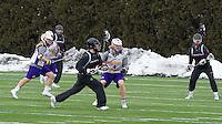 Princeton Lacrosse 2015 Albany