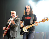 RUSH (2009)