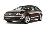 Volkswagen Jetta SEL Sedan 2015