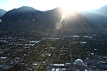 1309-22 2703<br /> <br /> 1309-22 BYU Campus Aerials<br /> <br /> Brigham Young University Campus, Provo, <br /> <br /> Provo Valley, Y Mountain, Sunrise<br /> <br /> September 6, 2013<br /> <br /> Photo by Jaren Wilkey/BYU<br /> <br /> &copy; BYU PHOTO 2013<br /> All Rights Reserved<br /> photo@byu.edu  (801)422-7322