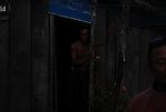 Filipino man in his house in Ilocos Norte, Philippines..**For more information contact Kevin German at kevin@kevingerman.com