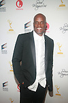 Kenny Leon attends the world premiere of the Lifetime Original Movie Event, Steel Magnolias held at the Paris Theater, NY   10/3/12