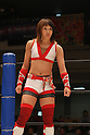 Shuri,..AUGUST 1, 2010 - Pro Wrestling :..NEO Women's Pro-Wrestling event at Korakuen Hall in Tokyo, Japan. (Photo by Yukio Hiraku/AFLO)