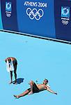 Olympia 2004 Athen Vorbereitung; Training; Schwimmer