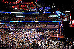 Rep. Paul Ryan speaks at the Republican National Convention in Tampa, Florida, August 29, 2012.