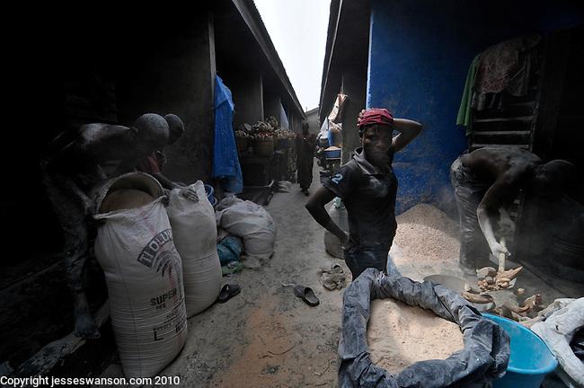 Lagos, Nigeria: UN MDG