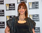 Carol Alt arrives for the Creative Coalition Inaugural Ball for the Arts at the Harman Center for the Arts in Washington, DC on Friday, January 20, 2017.<br /> Credit: Ron Sachs / CNP<br /> (RESTRICTION: NO New York or New Jersey Newspapers or newspapers within a 75 mile radius of New York City)