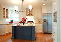 Lincoln Heights residential kitchen & bath
