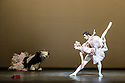 Stuttgart Ballet, Made in Germany, Sadler's Wells