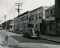 1950  September  19.    ..Cumberland Street between Olney & Lewis..PHOTO CRAFTSMEN INC..NEG#.102.
