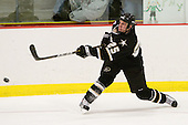 Cheyne Rocha (Army - 25) - The host Colgate University Raiders defeated the Army Black Knights 3-1 in the first Cape Cod Classic on Saturday, October 9, 2010, at the Hyannis Youth and Community Center in Hyannis, MA.