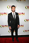 "The Haves and Have Nots Actor Aaron O'Connell Attends Screening of the Season Premiere of OWN's and Tyler Perry's ""The Haves and the Have Nots"" And A Sneak Peek of ""Love Thy Neighbor"" Held at the Soho Grand Hotel, NY"