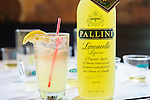 Pallini Limoncello Event at Serafina
