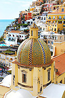 Positano town - Amalfi caost - Italy