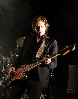 Beasts of Bourbon performing at The Forum, Melbourne, 28 September 2007