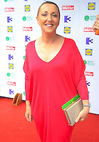 03/06/2014  <br />  Majella O Donnell <br /> during the Pride of Ireland awards at the Mansion House, Dublin.<br /> Photo: Gareth Chaney Collins
