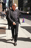 APR 21 Tom Hanks At Late Show With Stephen Colbert