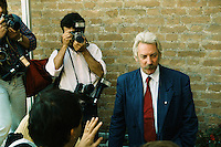 Pictures from the Biennale di Venezia, The Film Festival of Venice, from the last part of the1980's.