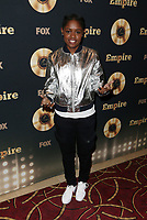 "LOS ANGELES, CA - March 20: Bre-Z, At Spring Premiere Of FOX's ""Empire"" At The Pacific Theatres at The Grove In California on March 20, 2017. Credit: FS/MediaPunch"