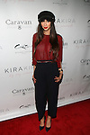 """Orange is The New Black Actress Jackie Cruz Attends KiraKira & Alysia Reiner of """"ORANGE IS THE NEW BLACK"""" Support WPA With Caravan at the Carlton Hotel, NY"""