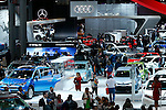 International Auto Show 2015 in New York