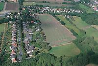 Deutschland, Schleswig- Holstein, Glinde, Tiefe Wiesen, Meienhoop, Albert- Ihle- Strasse