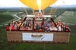 20100202 FEBRUARY02 CAIRNS HOT AIR BALLOONING