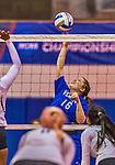 2014-11-02 NCAA: Yeshiva vs Sarah Lawrence Women's Volleyball