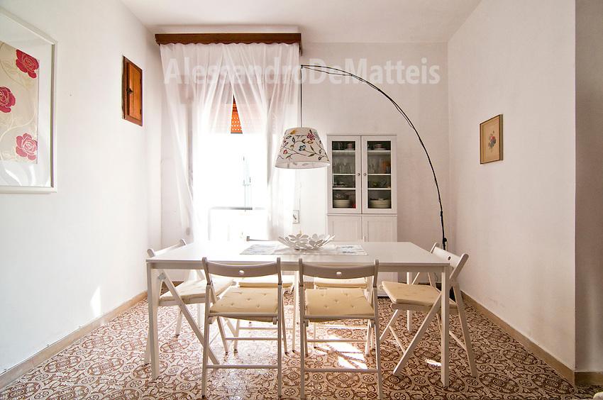 Lovely tipical Borgomonte House - Otranto