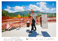 Lost in Lantau Photo Exhibition
