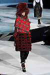 Marc Jacobs Fall 2012 Fashion Show