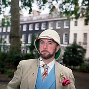 Chaps - Retro socializing in London. 2009. The Chap Olympiad 2009. The Chap Olympiad is an annual event held in central London by the Chap magazine, it allows assorted retro socialisers a place to gather for a day. Torquil is a top ranking chap, word has it he came up with the concept for the Chap Olympiad itself. .