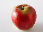Fresh Braeburn Apple