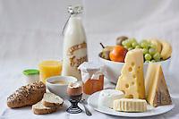 Petit déjeuner / Breakfast